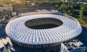 НСК Олімпійський отримав запит на проведення дебатів