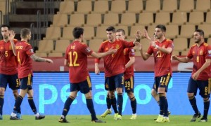 Іспанія - Косово 3:1. Огляд матчу