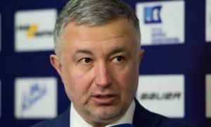 Кременчук хоче боротися за золото УХЛ - тренер