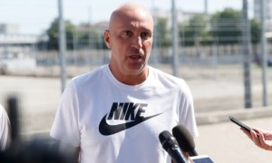 Ярославський: Коли гравці почують, який бюджет, у Краснікова виникнуть питання