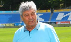 Луческу відвідає матч-відкриття Євро-2020