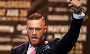 Мак-Грегор: Хочу реванш з Хабібом і повернути титул чемпіона UFC