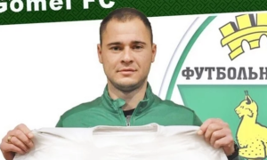 Квашук забив мінському Динамо й очолив гонку бомбардирів чемпіонату Білорусі