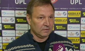Шевчук: Гельзін може в будь-який момент прибрати Калитвинцева