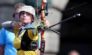 Марченко програла у 1/16 фіналу Олімпійських ігор
