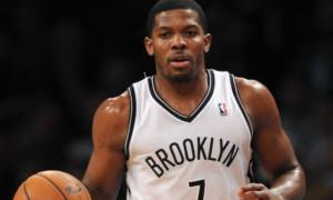 П'ять команд НБА цікавляться Джонсоном