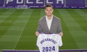 Реал продав свого гравця у Вальядолід