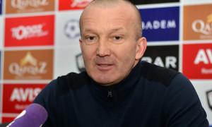 Григорчук може очолити збірну Азербайджану
