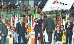 Засудили колишнього керівника IAAF за хабар від росіян