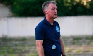 Клуб Першої ліги звільнив тренера
