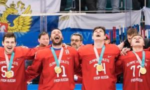 Олімпійський комітет Великої Британії закликав посилити санкції проти Росії