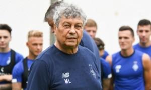 Луческу: Супряга і Буяльський в збірну не їдуть