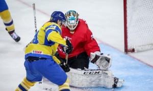 Збірна України поступилася Литві у першому матчі сезону
