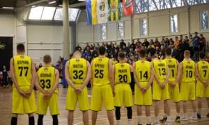 В українській Суперлізі гратиме абсолютний дебютант