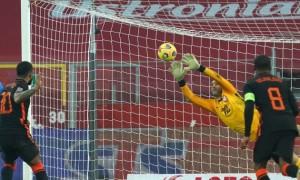 Польща - Нідерланди 1:2. Огляд матчу
