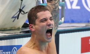 Український паралімпієць встановив новий світовий рекорд на турнірі у Лондоні