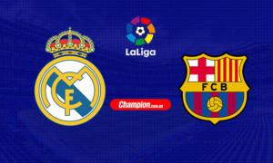 Реал - Барселона: букмекери визначили фаворита