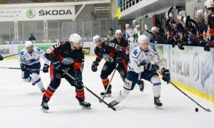 Сокіл переграв Кременчук у 36 турі УХЛ