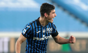 Маліновський - найкращий гравець Аталанти у матчі з Дженоа