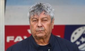 Луческу - найкращий тренер УПЛ