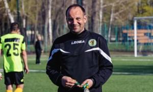 Авангард оголосив ім'я нового головного тренера
