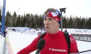 Три російські біатлоністи перейшли до збірної Молдови