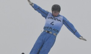 Українці взяли три медалі на Кубку Європи з фристайлу