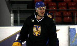 Міхнов назвав зарплату в канадській OHL