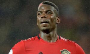 Ювентус готує продаж двох гравців заради трансферу Погба