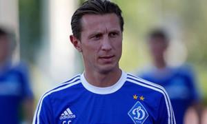 Федоров замінив Гусєва в тренерському штабі Динамо U-21