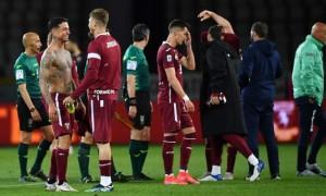 Торіно - Парма 1:0. Огляд матчу