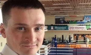 Помер ще один російський боксер