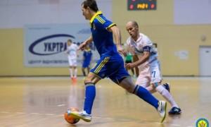 Збірна України зіграла внічию зі Словенією у відборі на ЧС-2020