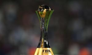 Клубний чемпіонат світу розширять до 24 команд