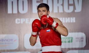Російський боксер помер під час тренування