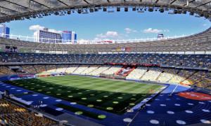 Україна - Фінляндія: Де дивитися матч відбору до ЧС-2022