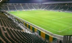 Визначилося нове місце проведення матчу Маріуполя у Лізі Європи через обвал даху