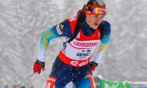 Тищенко переміг у кваліфікації суперспринту на чемпіонаті України