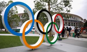 Організатори Олімпіади скасували церемонію початку зворотного відліку до старту турніру