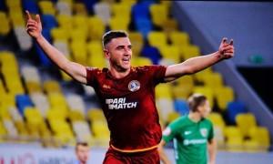 ФК Львів здобув першу перемогу за 8 турів УПЛ