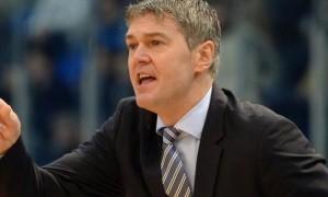Багатскіс назвав головні фактори виходу збірної України на Євробаскет з першого місця
