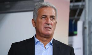 Петкович залишив збірну Швейцарії і очолив Бордо