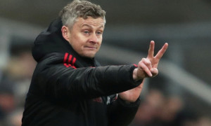 Манчестер Юнайтед зазнав третьої поразки при Сульшері
