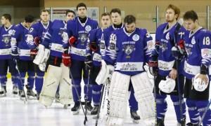 Крижані Вовки знищили Динамо у регулярному чемпіонаті