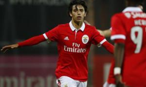 Феліш приєднався до Атлетіка за 126 мільйонів євро