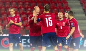 Чехія оголосила заявку на Євро-2020