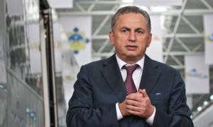 Колесніков: Донбас хотів би грати у російській КХЛ