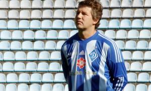 Саленко назвав фаворита матчу Динамо - Гент