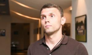 Караваєв: Динамо - легенда українського футболу