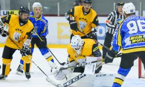 Білий Барс несподівано переміг Дніпро на Кубку Донбасу